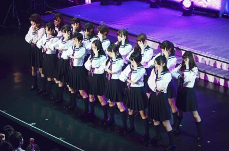 乃木坂散歩道・第100回「『制服のマネキン』Wiki」