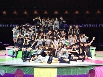 乃木坂46、14年2/24(月)のメディア情報「おに魂」「B.L.T.」「Samurai ELO」