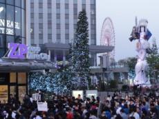 乃木坂46、14年4/17(木)のメディア情報「生のアイドルが好き」「ザTVジョンCOLORS」