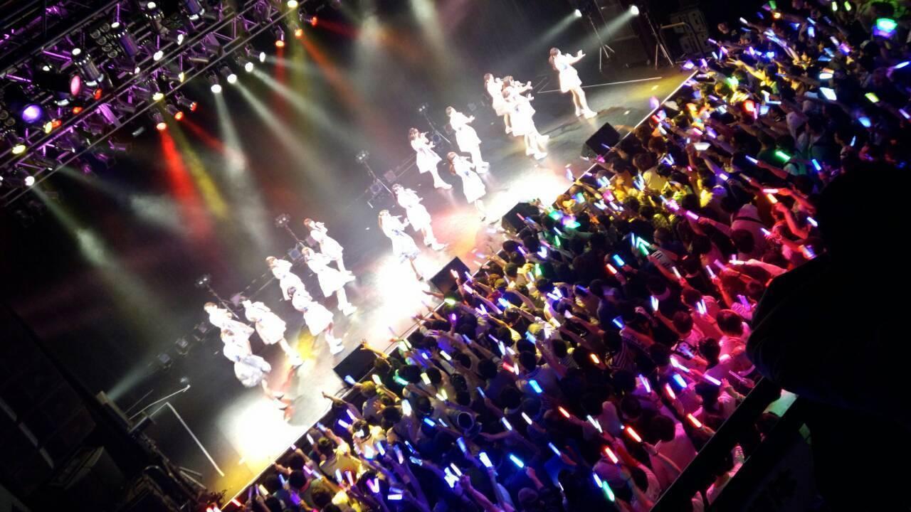 乃木坂46、14年5/5(月)のメディア情報「おに魂」「UTAGE!」「MUSIC EDGE+Next Style」