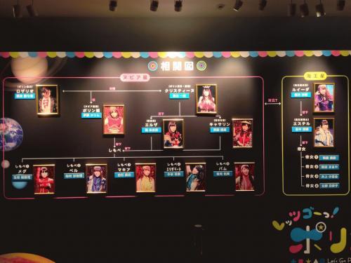 乃木坂46、14年6/7(土)のメディア情報「AKB48第6回選抜総選挙 生放送SP」「うまズキッ!」