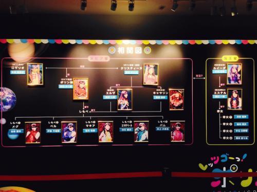 中元日芽香が乃木坂46の「の」6代目MCに就任