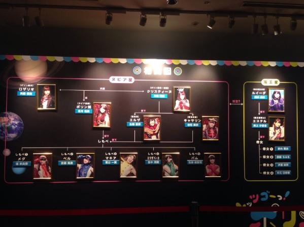 乃木坂散歩道・第128回「16人のプリンシパルtrois 15公演目メモ」