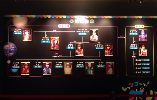 大分総選挙で乃木坂46佐々木琴子が3位、ほか9名がランクイン