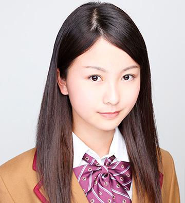 乃木坂46の二期生、佐々木琴子のプロフィールを公開