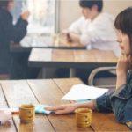 ショートムービー「乃木恋カフェ 〜セブン・ストーリーズ〜」(EPISODE 3 「シオリバナレ」)