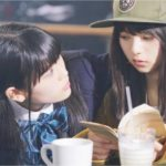 ショートムービー「乃木恋カフェ 〜セブン・ストーリーズ〜」(EPISODE 4 「POSITIVE」)