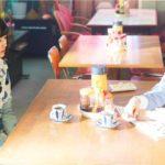 ショートムービー「乃木恋カフェ 〜セブン・ストーリーズ〜」(EPISODE 6 「また海外でも」)