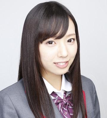 乃木坂46の二期生、北野日奈子のプロフィールを公開