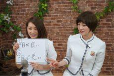SHOWROOM「乃木坂46 3rdアルバムリリースを皆でお祝いしようスペシャル!」1日目・桜井玲香×中田花奈5