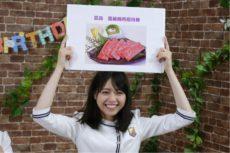 SHOWROOM「乃木坂46 3rdアルバムリリースを皆でお祝いしようスペシャル!」2日目・西野七瀬