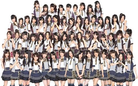 SKE48がナゴヤドーム公演で乃木坂46の「おいでシャンプー」を披露