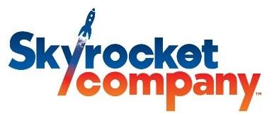 TOKYO FM「Skyrocket Company」番組ロゴ