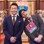中京テレビ「ソッキング」MCの上田晋也と浜ロン