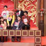 中京テレビ「ソッキング」のソッキンたち