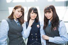 欅坂46、2ndシングルタイトルは「世界には愛しかない」に決定 初主演ドラマ主題歌