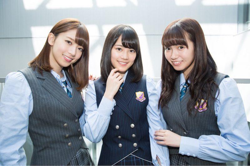 生田、中元、橋本が乃木坂46を語り尽くす「乃木坂46スペシャル‐それぞれの椅子-」をスペシャプラスで放送