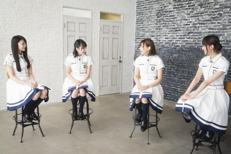 欅坂46、結成1年目を振り返るスペシャプラス特番が放送決定 「TIF」密着映像も公開