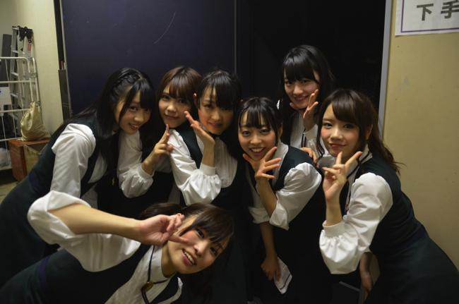 アンダーライブ セカンド・シーズン(10月8日)~乃木坂46に負けそうになった日~