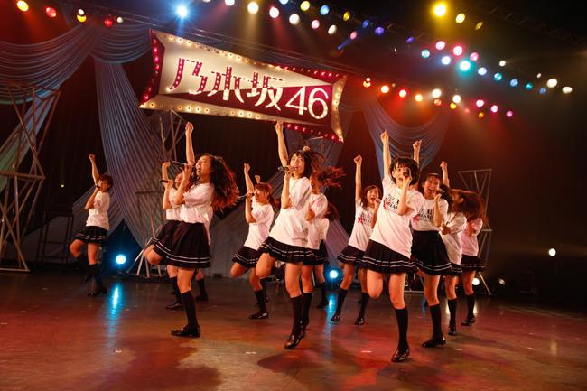 乃木坂46、15年12月17日(木)のメディア情報「めざましテレビ」「Tokyo Girls' Update」ほか