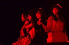 乃木坂46のアウェー戦における切り札『コウモリよ』