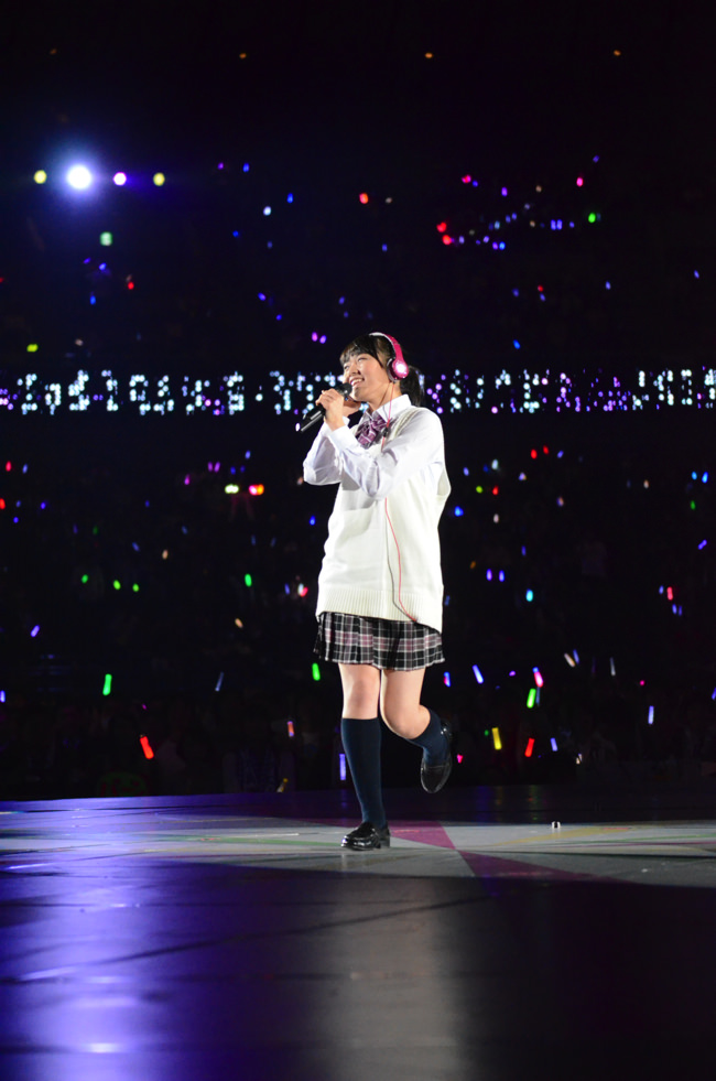 第6回AKB48選抜総選挙、乃木坂46は兼任の生駒里奈のみ立候補可