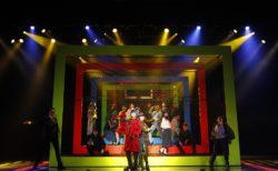 舞台『七色いんこ』場面写真