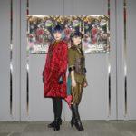乃木坂46・伊藤純奈が主人公、けやき坂46・松田好花がヒロインを演じる(舞台『七色いんこ』)
