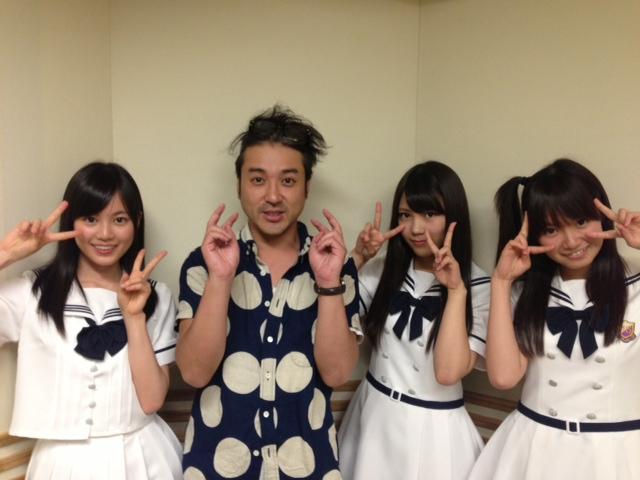 乃木坂46星野みなみが2期生ブログ開始に焦り