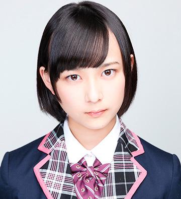 乃木坂46の二期生、鈴木絢音のプロフィールを公開