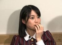 TBS「東京絶品グルメ 乃木坂46の食べるだけ」生田絵梨花