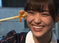 TBS「東京絶品グルメ 乃木坂46の食べるだけ」松村沙友理