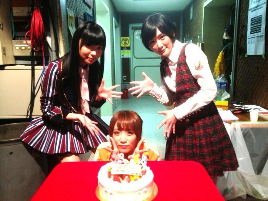 (左から)指原莉乃、高橋みなみ、生駒里奈