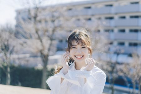 「JJ」専属モデルに起用された高本彩花(日向坂46)