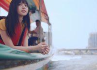 """「乃木坂46とめぐる""""こんなタイ知らなかった""""」PVの1シーン(バンコク篇・齋藤飛鳥)"""