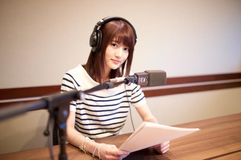 若月佑美が大切な人への想いを届けるラジオ新番組「佐川急便 presents ココロの宅配便」が明日スタート