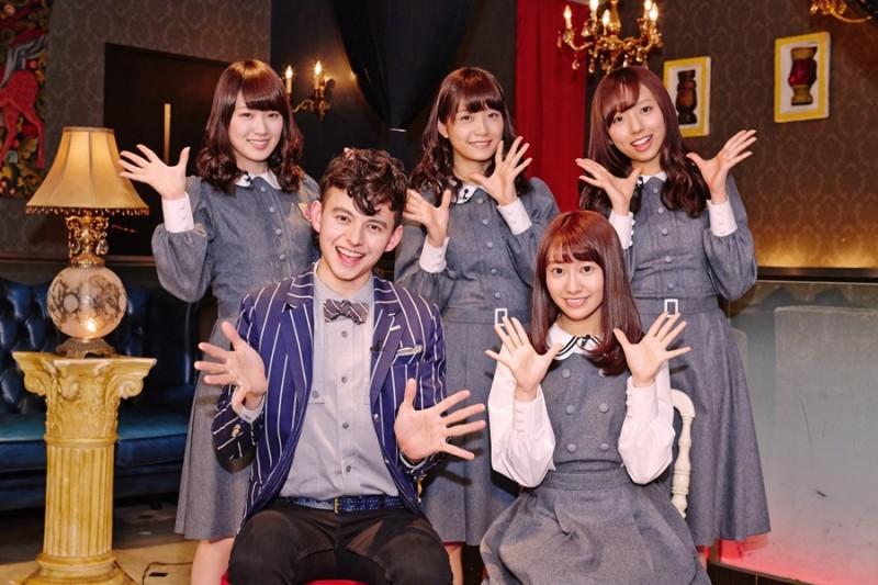桜井玲香が新番組「Tokyo Girls' Update」のMCに決定、初回ゲストに乃木坂46高山ら