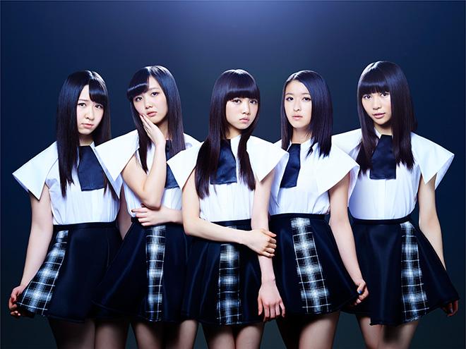 ニコ生「生ドル」第14回のゲストは東京女子流に決定