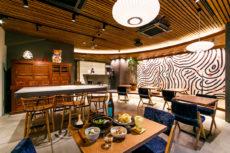 「東京ウォーカー」2017年6月号誌面カット・WIRED HOTEL Asakusa(発行:株式会社KADOKAWA)