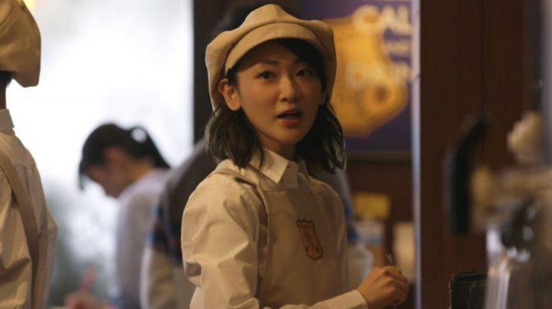 生駒里奈がコーヒーショップ店員に タウンワーク新CMが2月20日放映開始