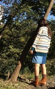 「吹奏楽の星」に乃木坂46生駒里奈のインタビューを掲載