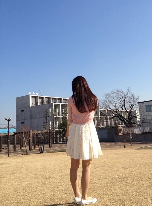 アクターズスクール広島のCMでPerfumeと並んで乃木坂46中元日芽香が紹介される