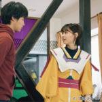 ドラマ『電影少女 -VIDEO GIRL AI 2018-』(テレビ東京系)