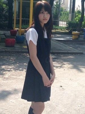 「UTB+ vol.16」の乃木坂46ソログラビアは若月佑美