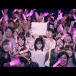 西野七瀬(乃木坂46『帰り道は遠回りしたくなる』MV)