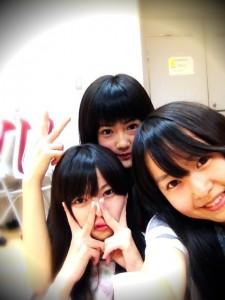 乃木坂46橋本の誕生日ブログにコメント2千件超。万理華も1千件