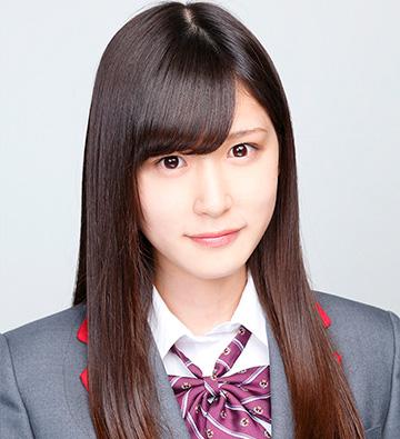 乃木坂46の二期生、矢田里沙子のプロフィールを公開
