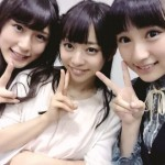 3人のメンバーが乃木坂46を卒業して