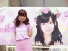 池袋テレビが乃木坂46のJapan Expoライブの模様をフル配信
